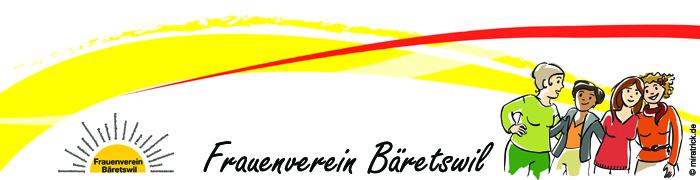 Frauenverein Bäretswil